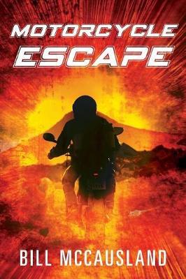 Motorcycle Escape (Paperback)