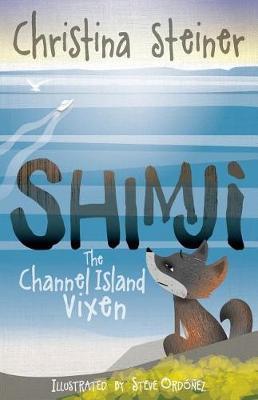Shimji, the Channel Island Vixen (Paperback)