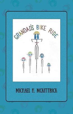 Grandad's Bike Ride (Paperback)