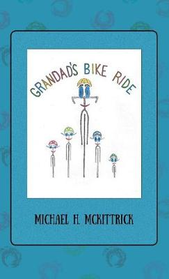Grandad's Bike Ride (Hardback)