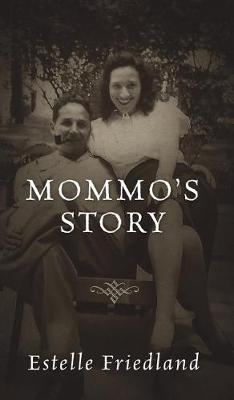 Mommo's Story (Hardback)