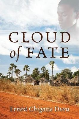 Cloud of Fate (Paperback)