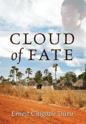 Cloud of Fate (Hardback)