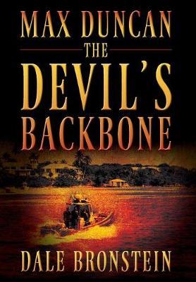 Max Duncan: The Devil's Backbone (Hardback)