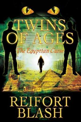 Twins of Ages: The Egyptian Curse (Paperback)