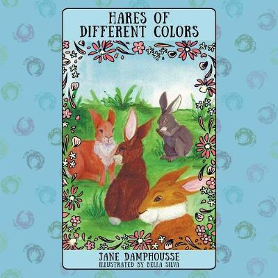Hares of Different Colors (Paperback)