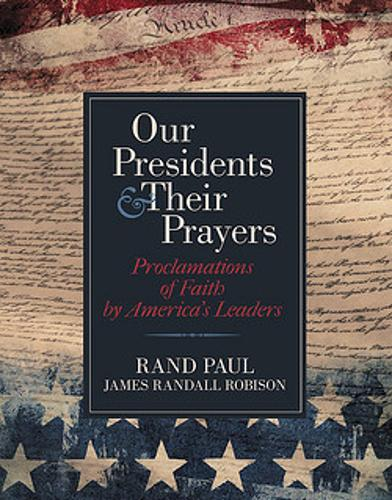 Our Presidents and Their Prayers: Proclamations of Faith by America's Leaders (CD-Audio)