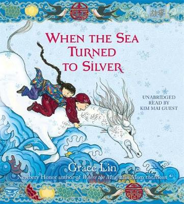 When the Sea Turned to Silver (CD-Audio)