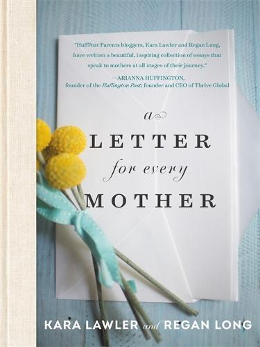 A Letter for Every Mother (Hardback)