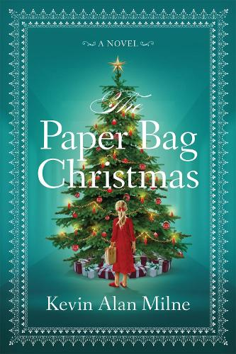 The Paper Bag Christmas (Hardback)
