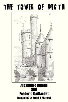 The Tower of Death: A Play in Five Acts (Paperback)