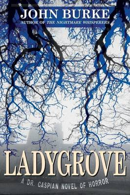 Ladygrove: A Dr. Caspian Novel of Horror (Paperback)