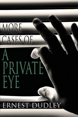 More Cases of a Private Eye: Classic Crime Stories (Paperback)