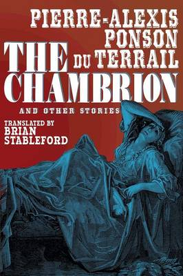 The Chambrion and Other Stories (Paperback)
