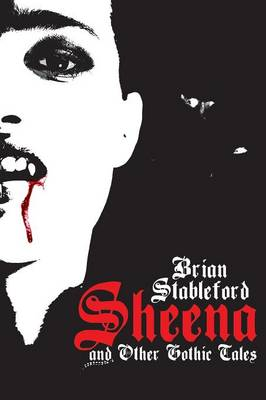 Sheena and Other Gothic Tales (Paperback)