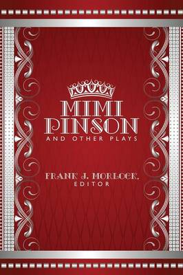 Mimi Pinson and Other Plays (Paperback)