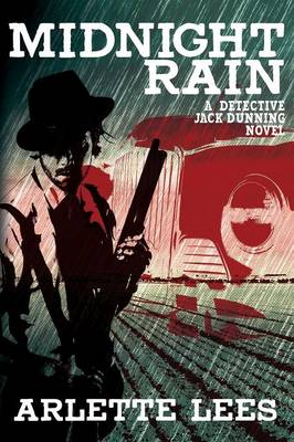 Midnight Rain: A Detective Jack Dunning Novel (Paperback)