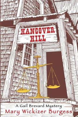 Hangover Hill: A Gail Brevard Mystery (Paperback)