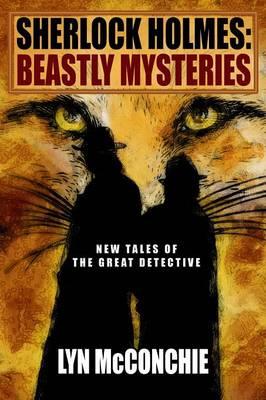 Sherlock Holmes -- Beastly Mysteries (Paperback)