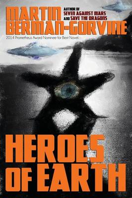 Heroes of Earth (Paperback)