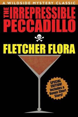 The Irrepressible Peccadillo (Paperback)