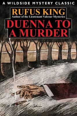 Duenna to a Murder (Paperback)