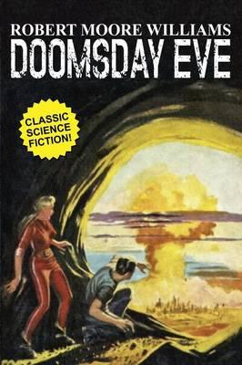 Doomsday Eve (Paperback)