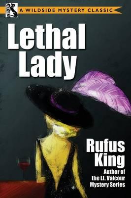 Lethal Lady (Paperback)