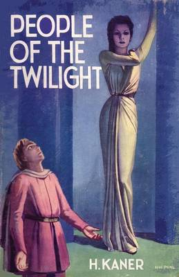 People of the Twilight (Paperback)