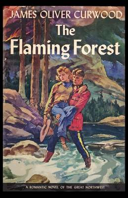 The Flaming Forest (Paperback)