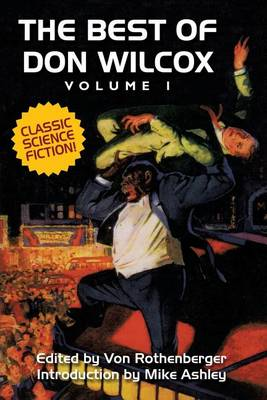The Best of Don Wilcox, Vol. 1 - Best of Don Wilcox 1 (Paperback)