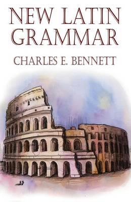 New Latin Grammar (Paperback)