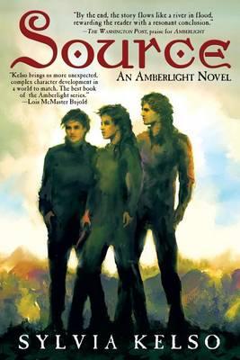 Source: An Amberlight Novel (Paperback)
