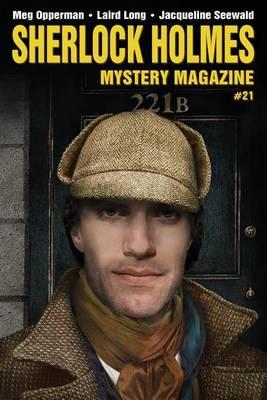 Sherlock Holmes Mystery Magazine #21 (Paperback)