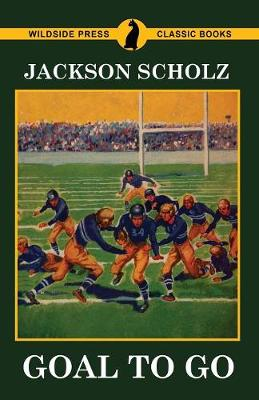 Goal to Go (Paperback)