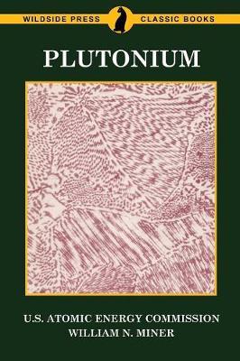 Plutonium (Paperback)