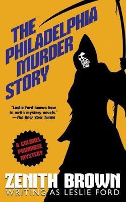 The Philadelphia Murder Story (Paperback)