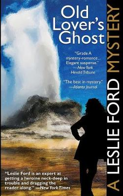 Old Lover's Ghost (Paperback)