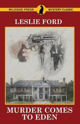 Murder Comes to Eden (Paperback)