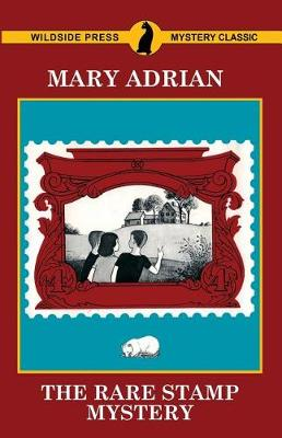The Rare Stamp Mystery (Paperback)