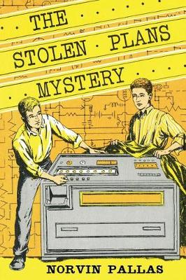 The Stolen Plans Mystery (Ted Wilford #7) (Paperback)