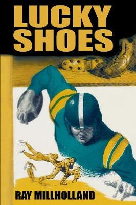 Lucky Shoes (Paperback)