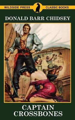 Captain Crossbones (Paperback)