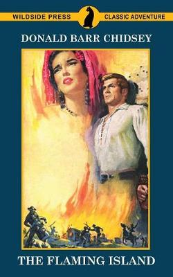 The Flaming Island (Paperback)