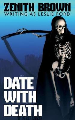 Date with Death (Paperback)
