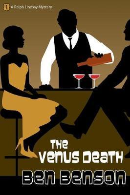 The Venus Death: A Ralph Lindsay Mystery (Paperback)