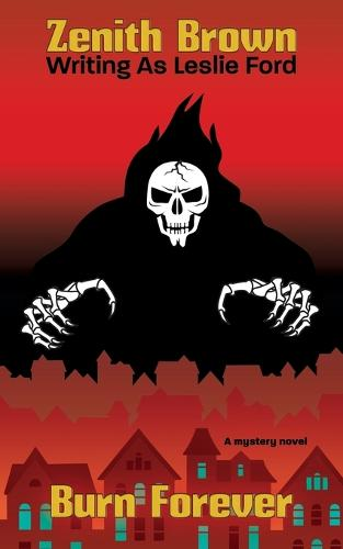 Burn Forever (Paperback)