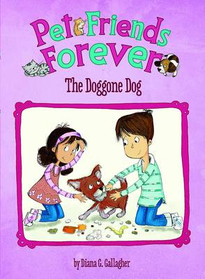 The Doggone Day - Pet Friends Forever (Paperback)
