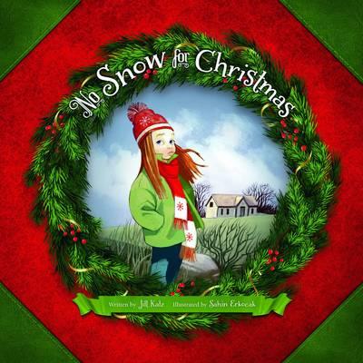 No Snow for Christmas (Hardback)