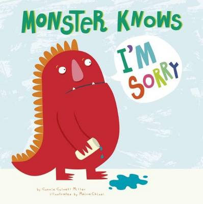 I'm Sorry - Monster Knows (Paperback)